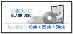Millenniata M-Disc Products