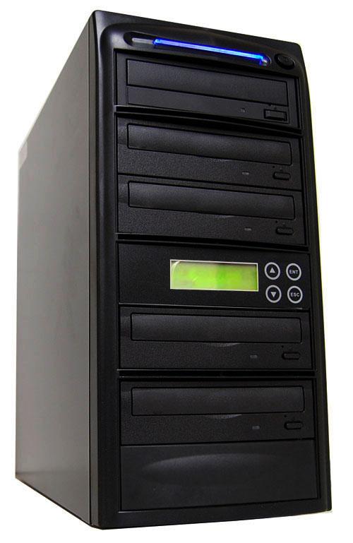 dvd replicating machine